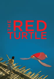 The Red Turtle (2016) Full Movie Watch Online