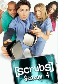 Scrubs Saison 04 en streaming