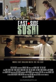 East Side Sushi affisch