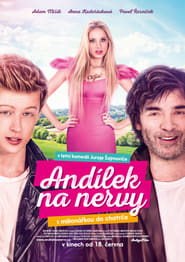 Se film Andílek na nervy med norsk tekst