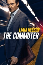 Watch The Commuter Online Movie