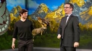 Last Week Tonight with John Oliver saison 2 episode 7