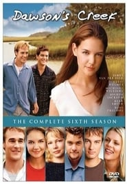Streaming Dawson's Creek poster