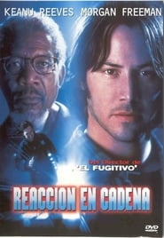 Poster of Reacción en cadena