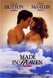 Made in Heaven Film Plakat