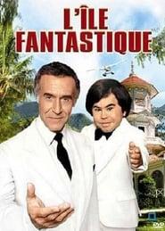 Fantasy Island streaming vf poster