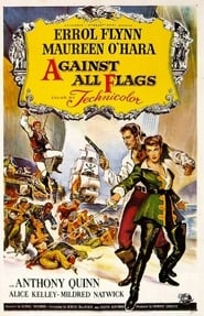 Against All Flags Film in Streaming Completo in Italiano