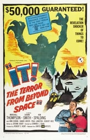 It! The Terror from Beyond Space Ver Descargar Películas en Streaming Gratis en Español