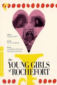 Watch The Young Girls of Rochefort Online Movie
