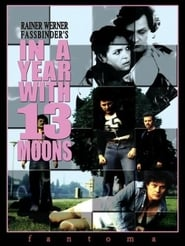 Affiche de Film In a Year with 13 Moons