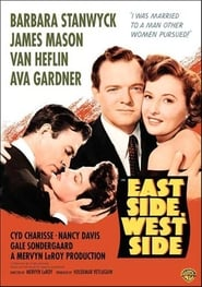 Affiche de Film East Side, West Side