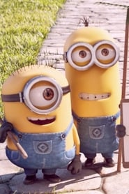 Mower Minions free movie