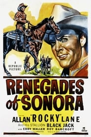 Renegades of Sonora HD films downloaden
