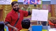 Day 88: Draw Your Bigg Boss