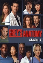 Grey's Anatomy: Saison 4