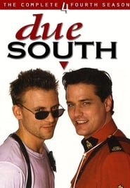 Streaming Due South poster