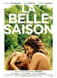 Un amor de verano (La belle saison)