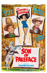 Photo de Son of Paleface affiche