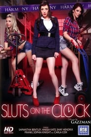 Sluts On The Clock (2013)