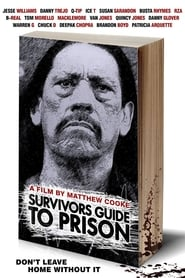فيلم The Survivor's Guide to Prison 2018 مترجم
