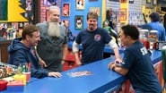 Comic Book Men saison 5 episode 5