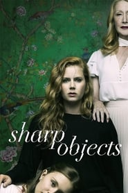 Sharp Objects S01E06 – Cherry poster