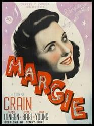 poster do Margie