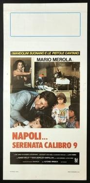 Naples... Serenade Caliber 9 (1978)
