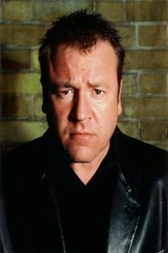 Ray Winstone isTeague