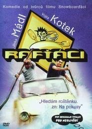 bilder von Rafťáci