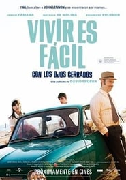 Living Is Easy With Eyes Closed Ver Descargar Películas en Streaming Gratis en Español