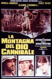 film La Montagne du Dieu cannibale streaming