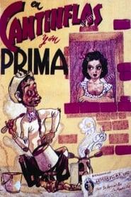 Cantinflas y su prima