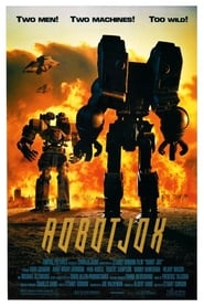 Robot Jox Collection