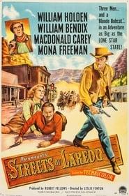 Streets of Laredo HD films downloaden