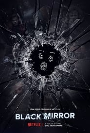 Black Mirror streaming vf poster