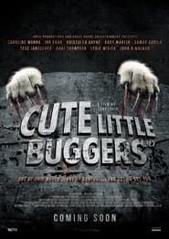 Cute Little Buggers (2017)