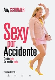 Sexy por accidente 2018[DVDRip] [Latino] [1 Link] [MEGA] [GDrive]