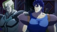 Bloody Battle! JoJo & Dio