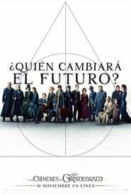 Ver Animales fantásticos: Los crímenes de Grindelwald Online HD Español (2018)