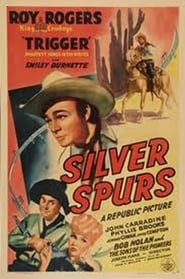 Silver Spurs film streaming