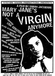Plakat Mary Jane's Not a Virgin Anymore