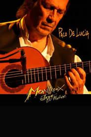 Paco de Lucia - Montreux Jazz Festival (2012)