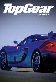 Top Gear: Série 7