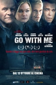 Go with me (2017) Film poster