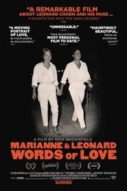Marianne & Leonard: Words of Love full movie Netflix