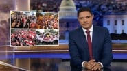 The Daily Show with Trevor Noah Season 25 Episode 16 : Hillary Rodham Clinton & Chelsea Clinton