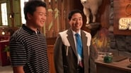 Fresh Off the Boat Season 5 Episode 7 : Where Have All the Cattlemen Gone?