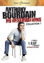Anthony Bourdain: No Reservations staffel 1 stream