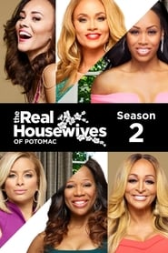 Streaming The Real Housewives of Potomac poster